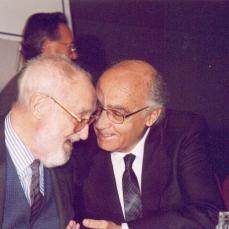 2008 :: foto publicada en Fundação Saramago